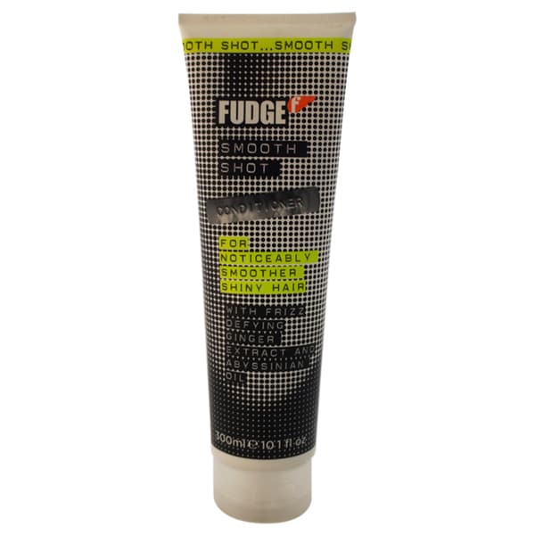Fudge Smooth Shot 10.1-ounce Conditioner