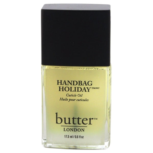 Butter London Handbag Holiday Cuticle Oil