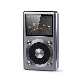 FiiO X3 (2nd Generation) High Resolution Music Player (Titanium)