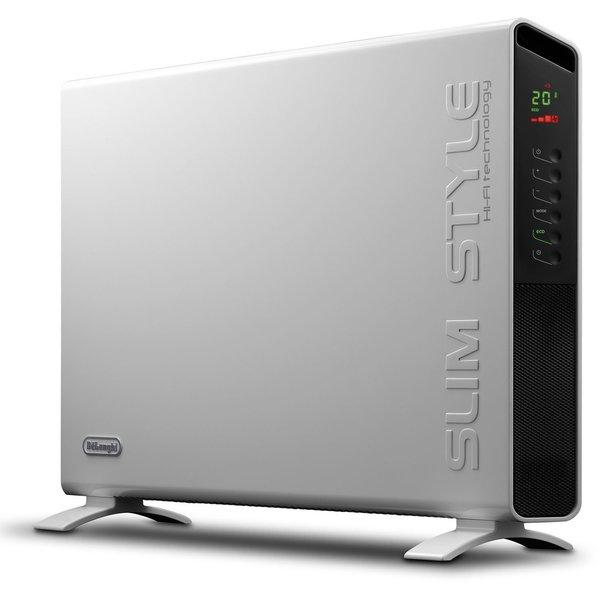 DeLonghi HCX9115E Slim Style Convector Heater