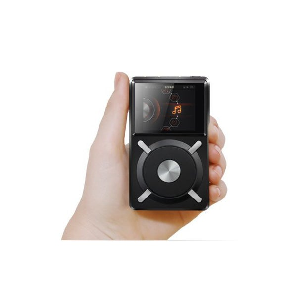 FiiO X5 High Resolution Lossless Music Player
