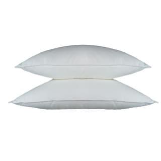 Sherry Kline Corded Microfiber Pillow