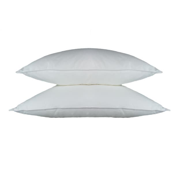 Sherry Kline Sleeping Corded Microfiber Pillow