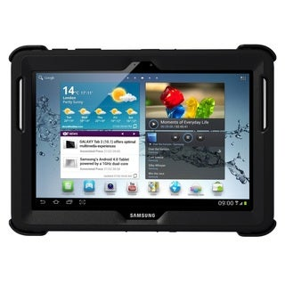 OtterBox Case 77-23994 for Samsung Galaxy Tab 2 10.1 (Defender Series) - Black (Refurbished)