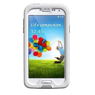 LifeProof Case 1802-02 for Samsung Galaxy S4 (Fre Series) - Glacier (Refurbished)