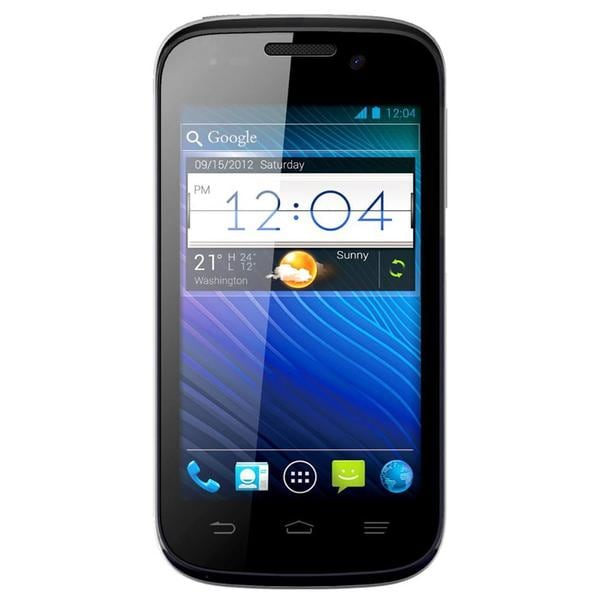 ZTE Blade C2 V809 Unlocked GSM Android Cell Phone - Black