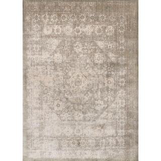 Contessa Grey/ Sage Rug (9'6 x 13')