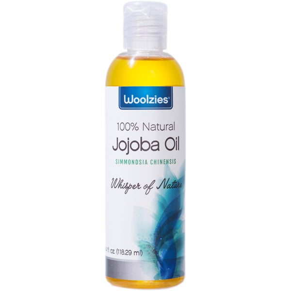 Jojoba Oil Cold Pressed from Seeds