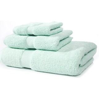 Laurel Zero Twist 650 GSM 3-Piece Towel Set