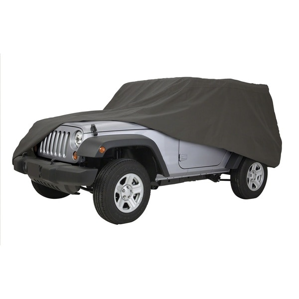 Classic Accessories Polypro 3 Jeep Wrangler Cover