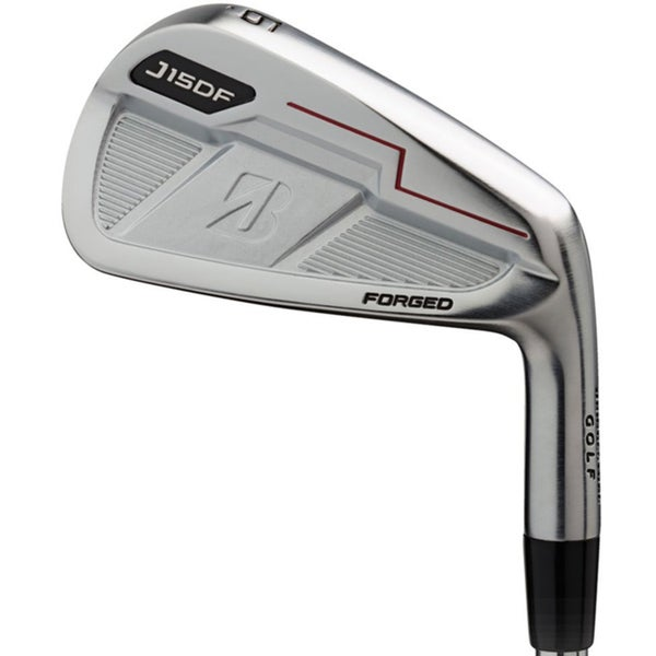 Bridgestone Mens J15 Driving Forged Iron Set
