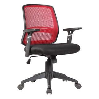 Sullivan Adjustable Arm Office Chair