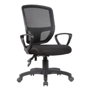 Victoria Adjustable Mesh Office Chair
