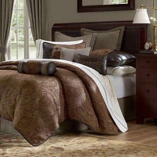 Hampton Hill Drummond 10-piece Comforter Set