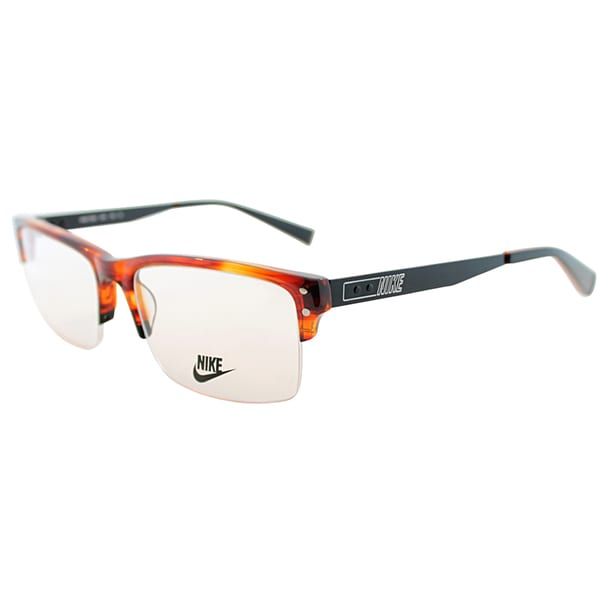 Nike Mens Nike 7208 603 Tortoise Brown Plastic Semi ...