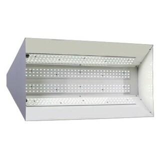 Genesis LED-powered 4-row Grow Light System