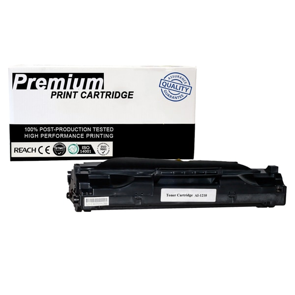 Compatible Black LaserJet Toner Cartridge Samsung ML1610, ML2010, ML2510