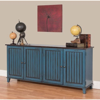 Easley 72 inch Living Room Console