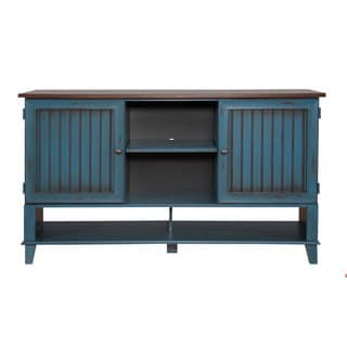 Easley Deluxe Living Room Console