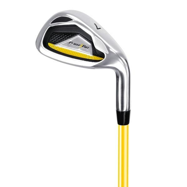 Powerbilt Junior Golf Club Irons