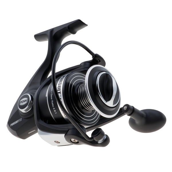 Penn Pursuit II Spin Reel 6000, Box