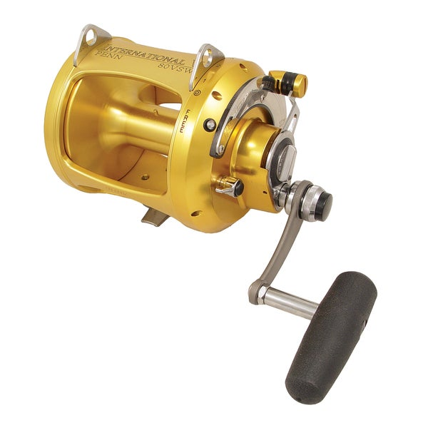 Penn International VS Series Reels 80VSW, 80 lb