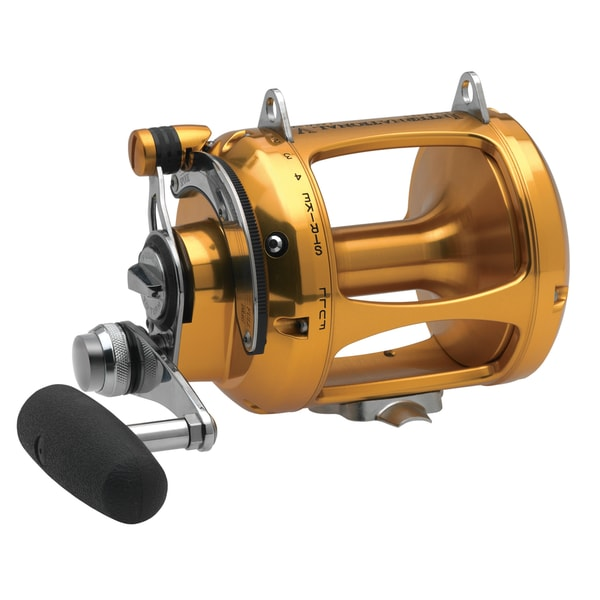 Penn International VS Series Reels 50VSW, 50 lb