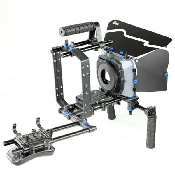Filmcity Video Camera Shoulder Mount Kit