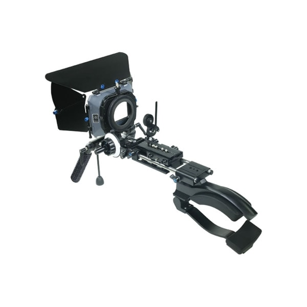 Proaim DSLR Rig Movie Kit-3