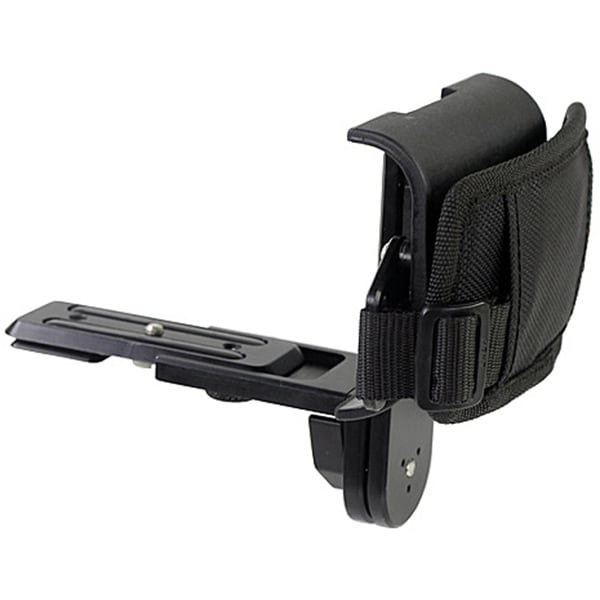 Proaim Camera Hand Grip With Wrist Strap