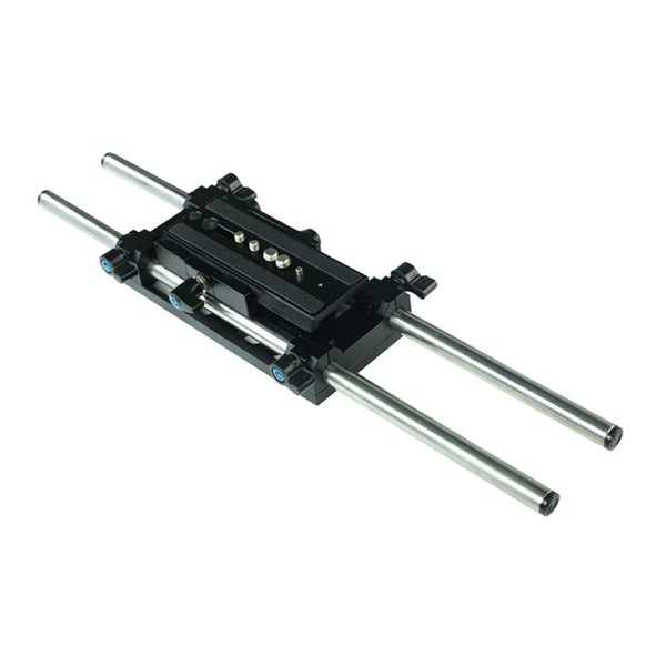 Proaim (RS-1) Rail System For Follow Focus Mattebox DOF 35mm