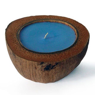 Floating Island Spice Coconut Candle