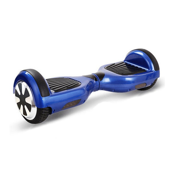 6.5-inch Self Balancing Scooter with LG Battery- Blue