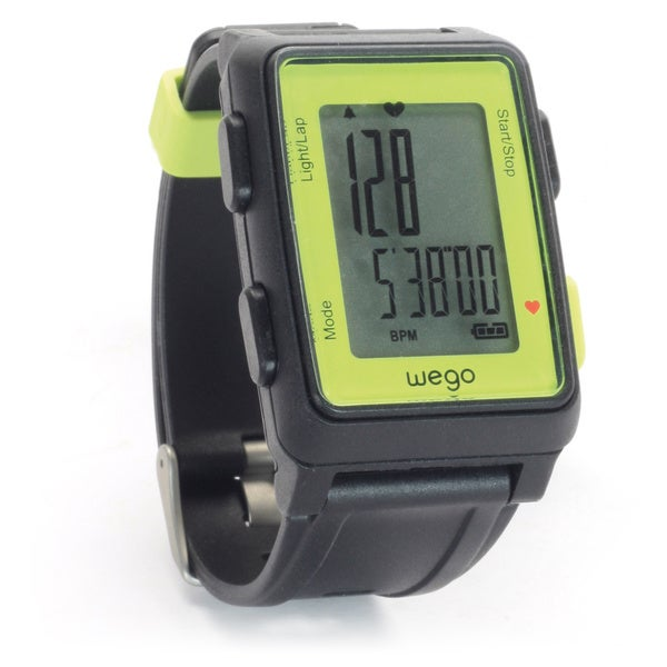 WeGo Enduro 300 Heart Rate Monitor