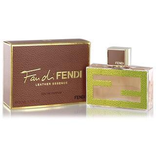 Fendi Fan di Fendi Leather Essence Women's 1.7-ounce Eau de Parfum Spray