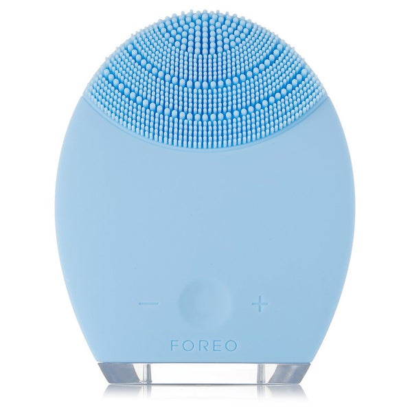Foreo LUNA Combination Skin Facial Brush