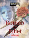 William Shakespeare's Romeo And Juliet (Paperback)