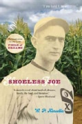 Shoeless Joe (Paperback)