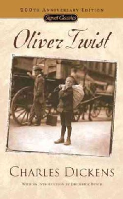 Oliver Twist: Or, The Parrish Boys Progress (Paperback)
