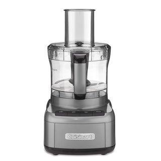 Cuisinart FP-8GM Elemental 8-Cup Food Processor (Refurbished)