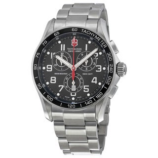 Victorinox Swiss Army 241443 Chrono Classic XLS Men's Watch