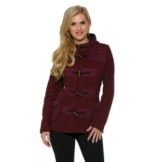 Patagonia Women's Better Sweater Icelandic Coat