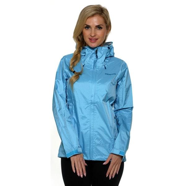 Patagonia Women's Torrentshell Ultramarine Jacket (XS)