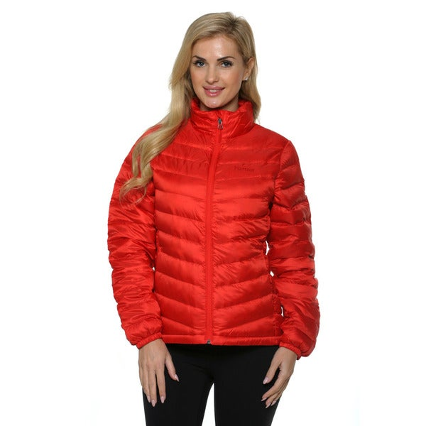 Marmot Women's Cherry Tomato Jena Jacket