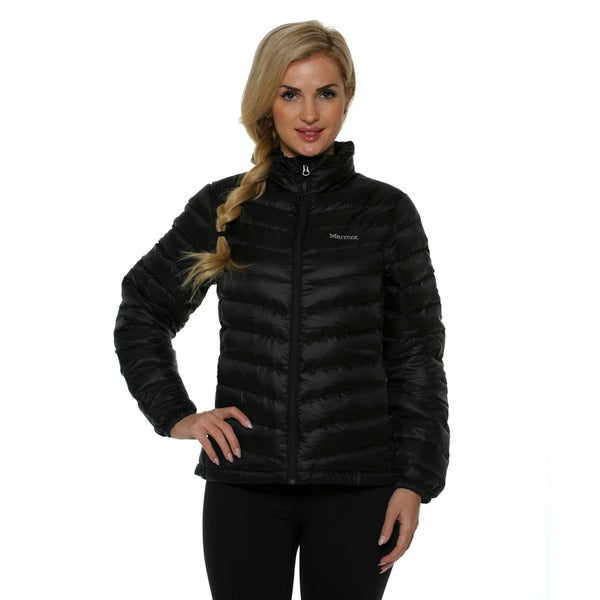 Marmot Women's Black Jena Jacket