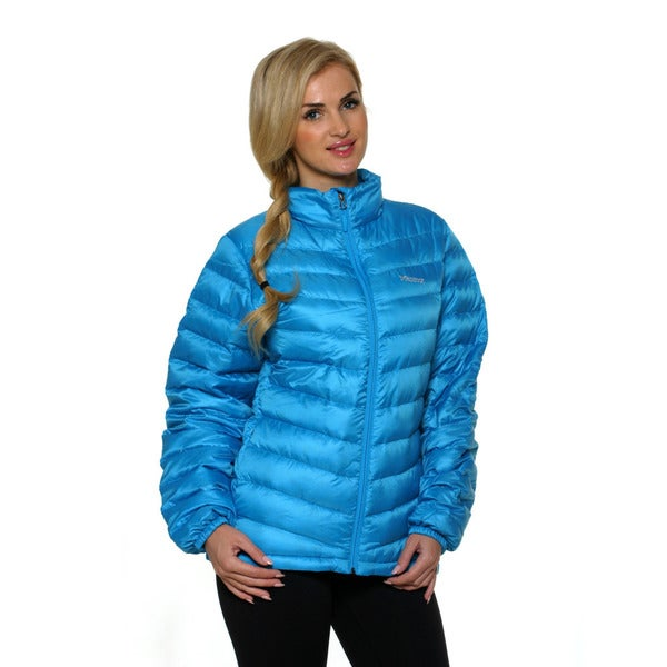 Marmot Women's Atomic Blue Jena Jacket