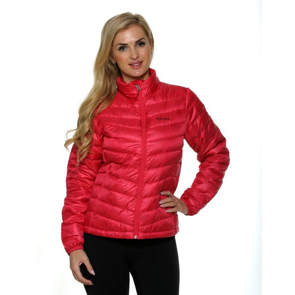Marmot Women's Raspberry Jena Jacket