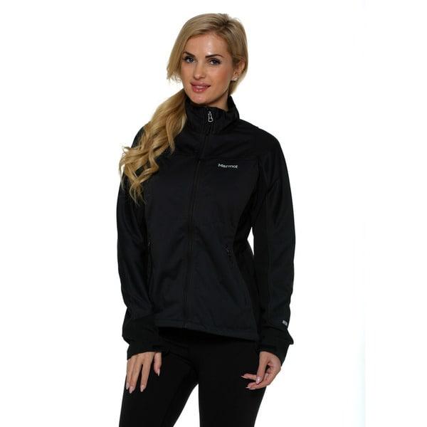 Marmot Women's New Black Leadville Jacket