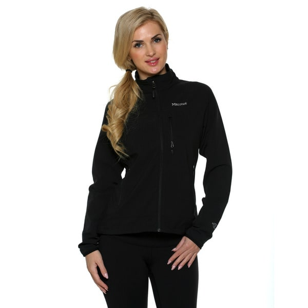 Marmot Women's Black Tempo Jacket