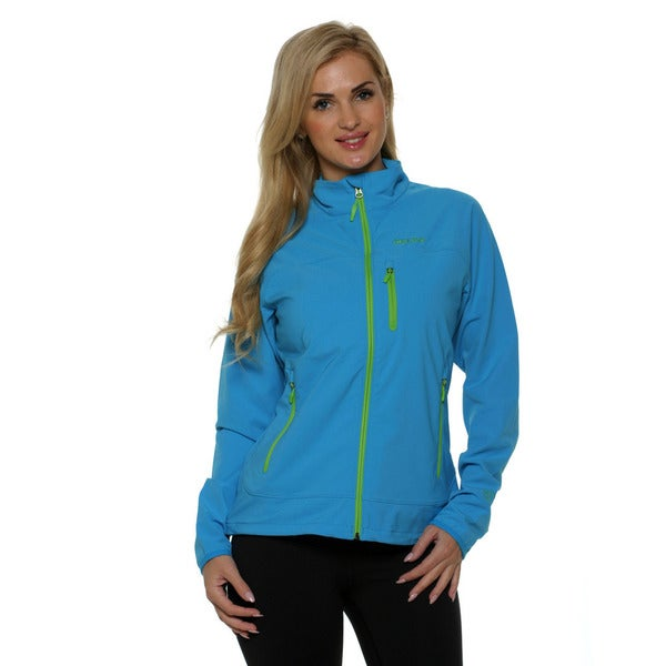Marmot Women's Atomic Blue Tempo Jacket